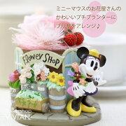 プリザーブドフラワー/ディズニー/ミニー/マウス