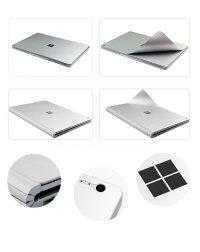 SurfaceBook213.5インチBookモデル背面保護フィルムマイクロソフトサーフェスラップトップMicrosoft本体保護フィルム後の保護フィルム傷やほこりから守る実用マイクロソフトケースステッカー