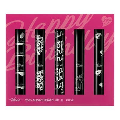 11/16~順次出荷【先行予約販売】リシェ 25th アニバーサリーキット ll / 本体 / 1セット / 無香料