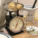 100-126 チョコレート 作りに活躍 Diet scale Color ダイエット スケール 500g DULTON ダルトン スケール はかり 台所用品 計量器 バレンタインチョコずくり クリスマスケーキ