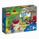 LEGO レゴブロック No.10893/LEGORMarvelスパイダーマン対エレクトロ Spider-Man Vs. Electro
