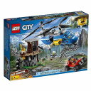 LEGO レゴブロック No.60173_山の逮捕 Mountain Arrest