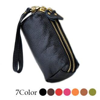 方便的可愛硬幣錢包錢包錢包女裝配件包袋革