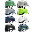 ヘルメット 大人用 メンズ bern オールラウンドタイプ ブランド HARD HAT アクションスポーツ