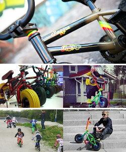 BMXIROCKUSA競技用自転車【4573234211116】