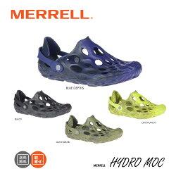 メレルサンダルハイドロモックメンズMERRELLHYDROMOC20111200972009948595