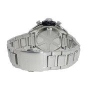セイコー(SEIKO)ベラチュラ 腕時計 ブルー/ブラック/シルバー