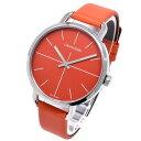 カルバンクライン Calvin Klein 腕時計 メンズ レディース ユニセックス レザー