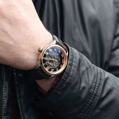 アーンショウ(EARNSHAW)腕時計