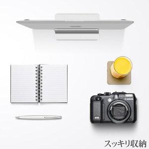 ノートパソコンスタンドラップトップPC縦置き収納ホルダー幅調節可能アルミ合金素材iPadVerticalLaptopStandDesignedforMacBookProAirMiniClamshellMode&AllNotepc