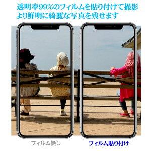 iPhoneX/Xs/XsMAXカメラ保護ガラスフィルム2枚入りVPBiPhoneX/Xs/XsMAXレンズ液晶保護フィルムラウンドカッティング硬度9Hラウンドエッジ加工高透過率