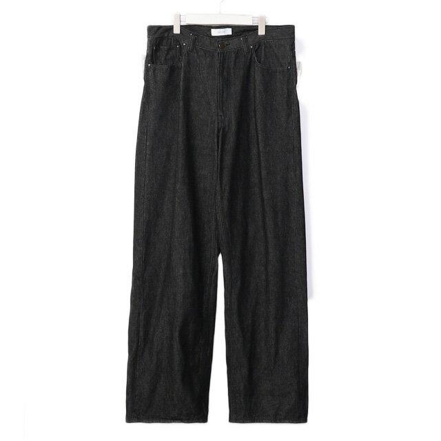 メンズファッション, ズボン・パンツ FACETASM INSIDE OUT POCKET DENIM PANTS 2019 15:00