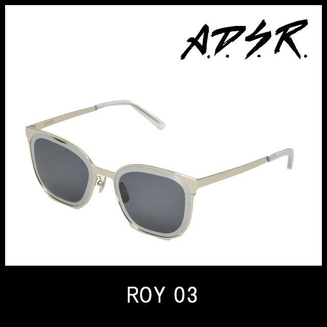 A.D.S.R. ROY 03