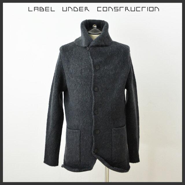 メンズファッション, コート・ジャケット  LABEL UNDER CONSTRUCTION15:00
