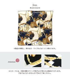 DM便送料無料サテンスカーフ正方形バッグスカーフ小判サイズ54cm×54cmシンプルアイボリーネイビーレッドブラックオレンジブルーカーキグレージュエルボックスjewelvox