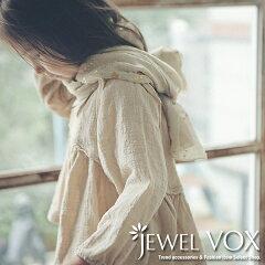韓国子供服・メリージェーン・ANNIKA・PEACH&CREAM・Amber・スカーフ・マフラー送料無料/キッズ...