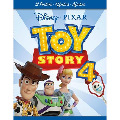 コレクション, その他 TOY STORY 4 4 12 PIXAR Disney