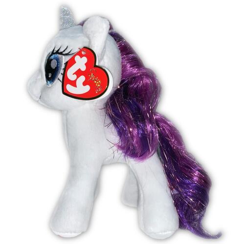 ぬいぐるみ・人形, ぬいぐるみ  Ty Beanie Babies 17cm () My Little Pony MLP
