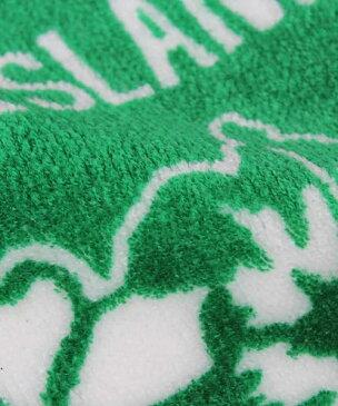 HAWAII ALOHA PRODUCTS トイレフタカバー 単品(2.ハイビスカス グリーン) ウォシュレットタイプ ハワイアン ハワイ トイレ カバー ハワイ 雑貨 トイレマット ファブリック アロハ TIKI