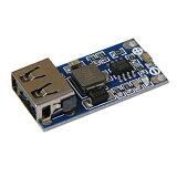 USB電源モジュール 6-26V→5V 3A 【降圧・小型】