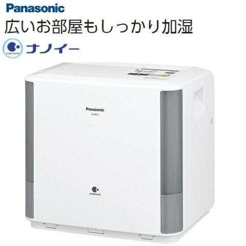 パナソニック ヒーターレスファン気化式加湿機 FE-KXF15-W(ホワイト)