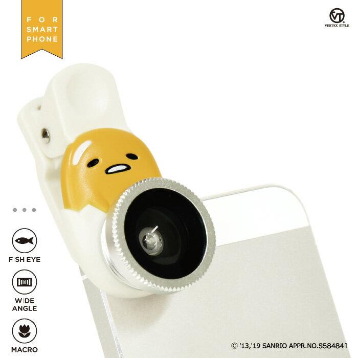 スマートフォン・携帯電話アクセサリー, スマートフォン用カメラレンズ  SANRIO iPhone android 3in1 3