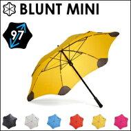 傘53cmBLUNTブラントMINI長傘ブランドメンズレディース耐風雨傘