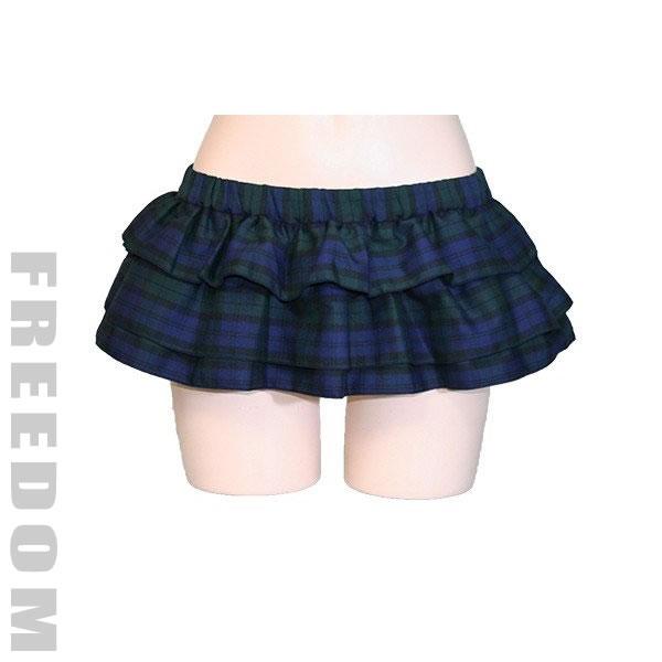 コスプレ・変装・仮装, スカート  20cm 3L