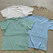 ONEITA/SHORTSLEEVEPOCKETT-SHIRT(オネイタオニータポケットTシャツポケT)