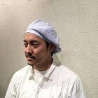YarmoCottonBeretmadeinJAPAN(ヤーモベレー帽)