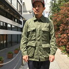 "80'sUS.ARMY""Deadstock""BDUFatigueJacket"