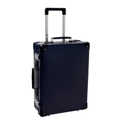 グローブトロッター GLOBE-TROTTER スーツケース キャリーバッグ メンズ オリジナル トロリーケ...