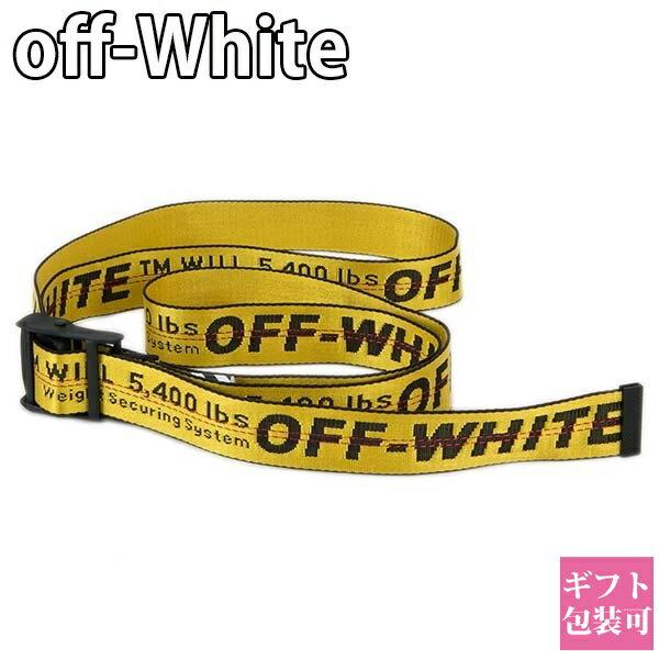 ベルト・サスペンダー, メンズベルト  OFF-WHITE OFF WHITE VIRGIL ABLOH