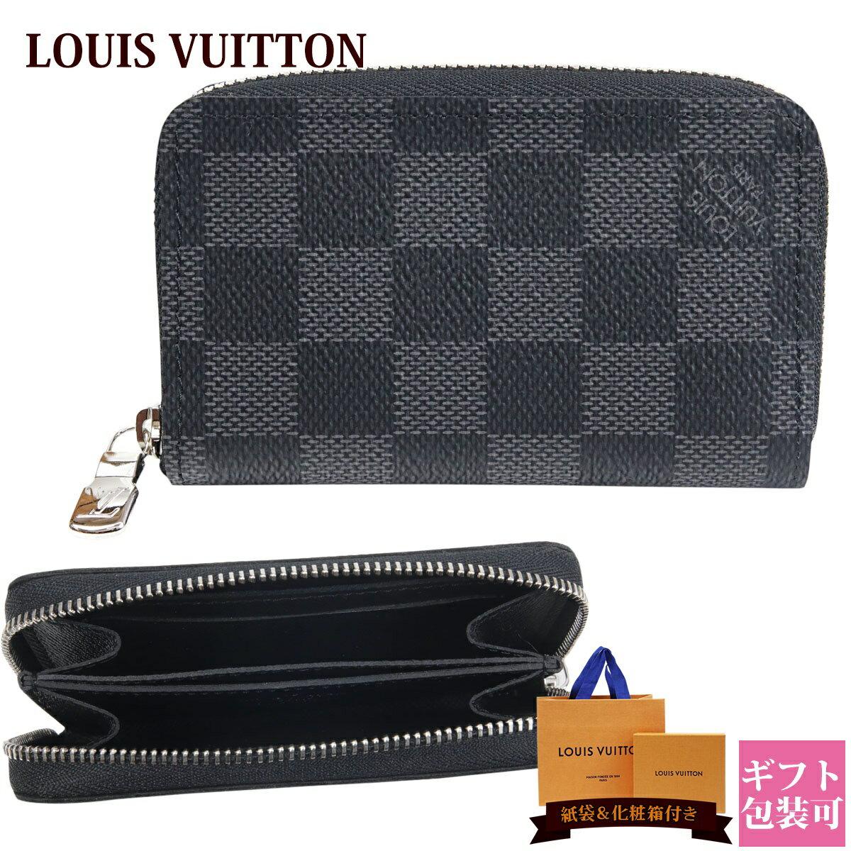 財布・ケース, メンズコインケース  N63076 LOUIS VUITTON 2020