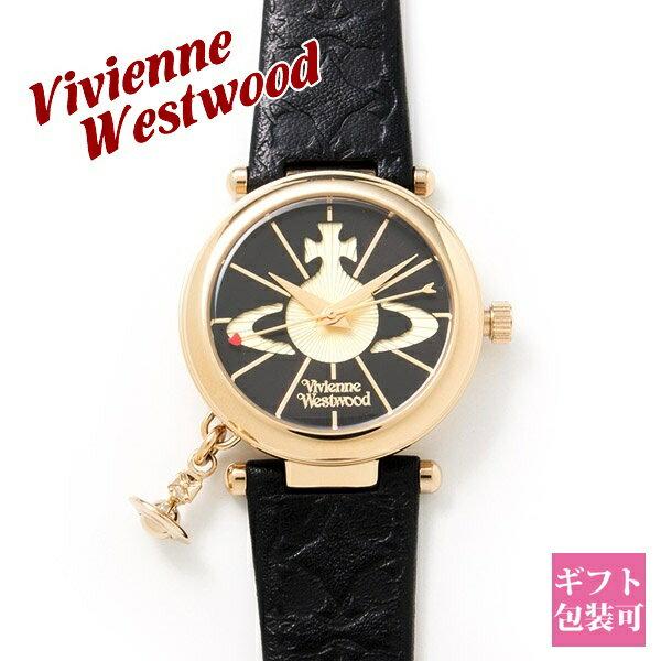 腕時計, レディース腕時計  vivienne westwood VWVV006BKGD