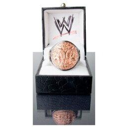 WWEタッグチーム王座フィンガーリング