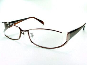 BrownSuger ブラウンシュガー フレーム BS7733-2 ブラウン【レンズ付セット】【送料無料】