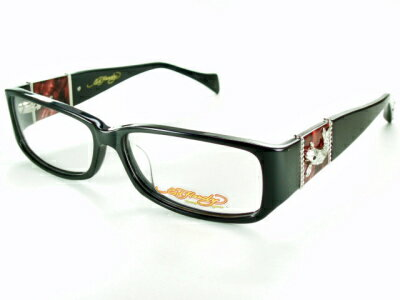 fish black ed hardy ed hardy mens eyeglass frames ehoa 006 black