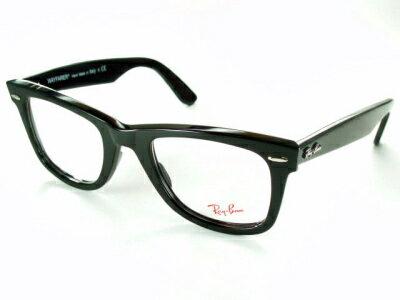 眼鏡・サングラス, 眼鏡  Ray-Ban rx5121-2000