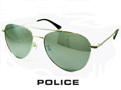 グローバル モデル サングラス UVカット POLICE ポリス ドライブ (ポリス) 【国内正規品】 メンズ 人気モデル ティアドロップ S8992K 531X