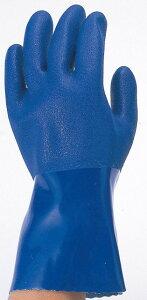 作業服・作業着・作業用品・手袋耐油ビニール手袋3双組おたふく手袋OT-208サイズ:M・L・LL