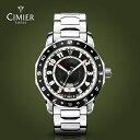 メンズ 腕時計 シミエール 【CIMIER】スイス ブランド セブンシ...