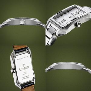 シミエール【CIMIER】腕時計レディーススイスブランド【アナログ表示】【クオーツ】【送料無料】ステラ3104-SS012