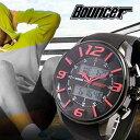 バウンサー 時計 スポーツウォッチ 腕時計 メンズ ブランド BOUNCER デジタル アナログ 【送料無料】正規品 2924g