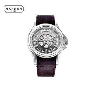 MARBEN【マーベン】腕時計メンズブランド【アナログ表示】【送料無料】ME810-46.LD正規品