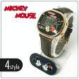 腕時計 メンズ レディース ディズニーウォッチ ミッキー デジタル腕時計【送料無料】