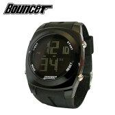バウンサー 時計 BOUNCER スポーツウォッチ デジタル 腕時計 メンズ 正規品 T6335