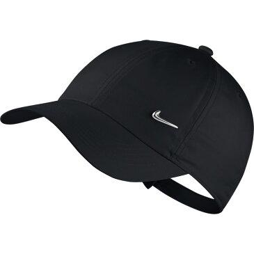 帽子 キャップ キッズ ジュニア 男の子 女の子 子ども ナイキ NIKE YTH H86 メタル スウッシュ/ドライフィット アジャスタブル スポーツ 熱中症・日差し対策 子供用 ロゴ ぼうし アクセサリ /AV8055-010