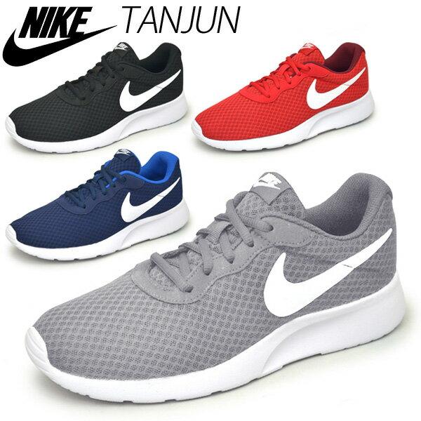 Image result for Nike Men's Tanjun Running Sneaker