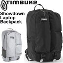 バックパック TIMBUK2 ティンバック2 Showdown Laptop Backpack ショウダウンバックパック 正規品 リュックサック かばん 自転車 通勤 鞄 Bag デイバッグ/Showdown